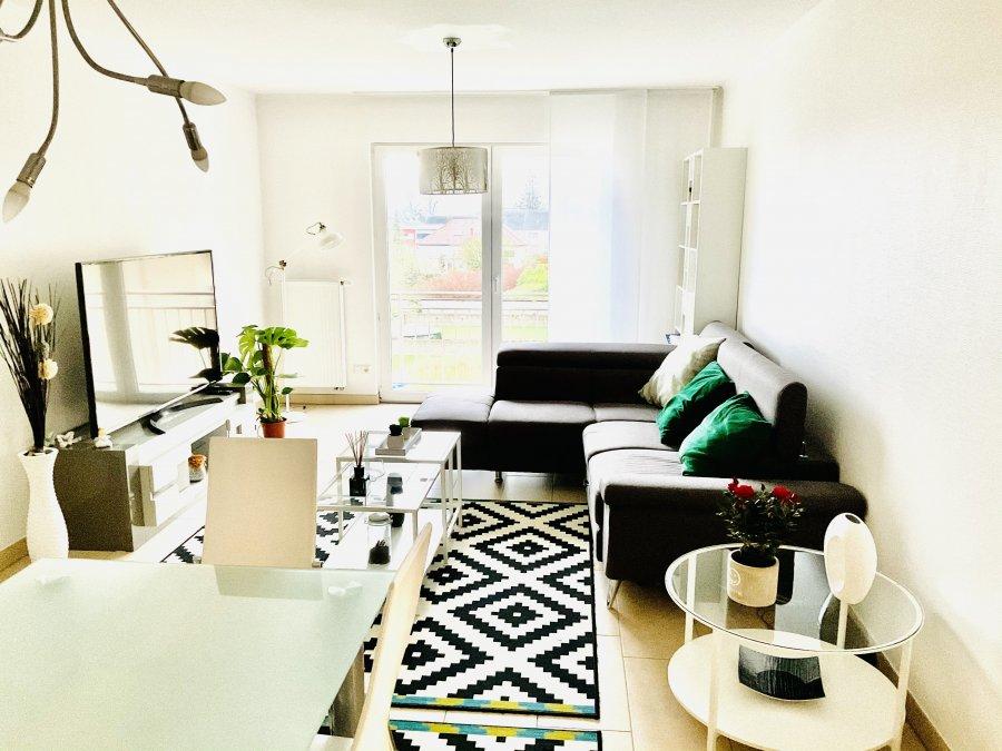 wohnung kaufen 1 schlafzimmer 63 m² fentange foto 2