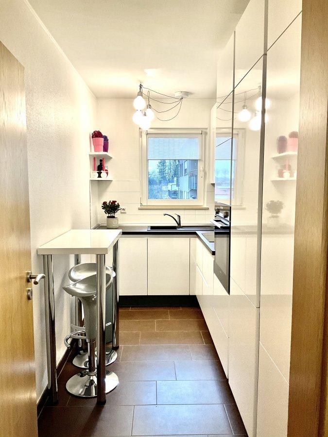 wohnung kaufen 1 schlafzimmer 63 m² fentange foto 4