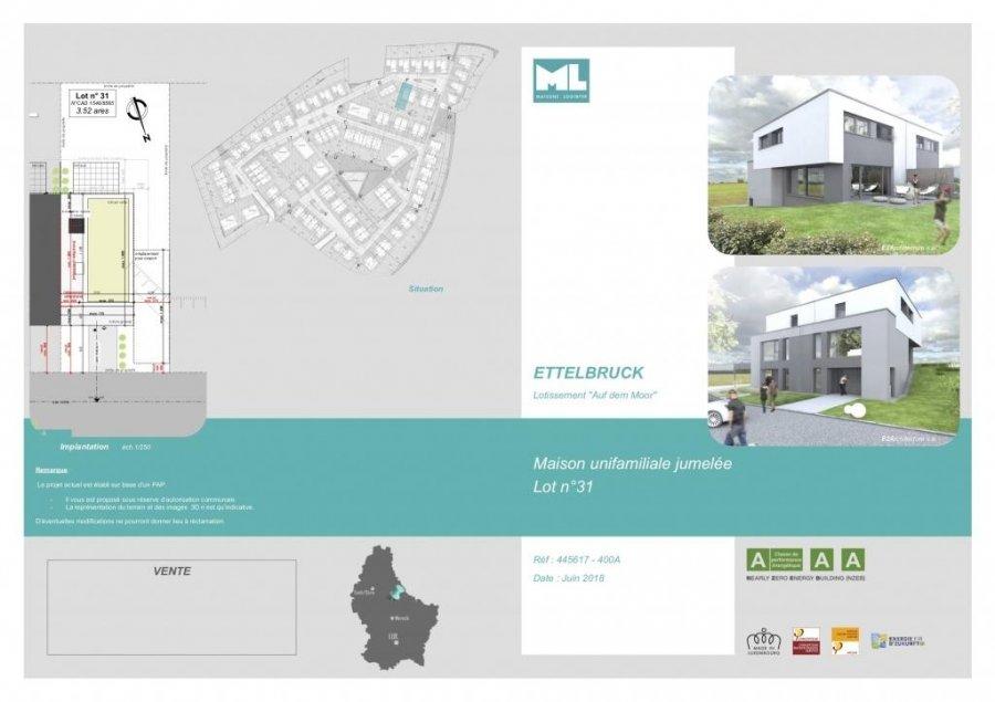 detached house for buy 3 bedrooms 172 m² ettelbruck photo 3