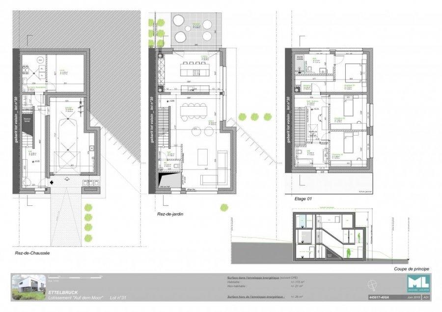 detached house for buy 3 bedrooms 172 m² ettelbruck photo 4