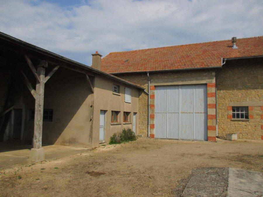 Maison à vendre F6 à Martincourt sur meuse