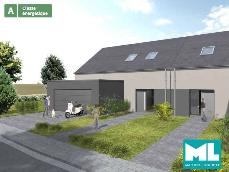 maison individuelle en vente hassel 160 m 988 000 athome - Classement Energetique Maison Individuelle