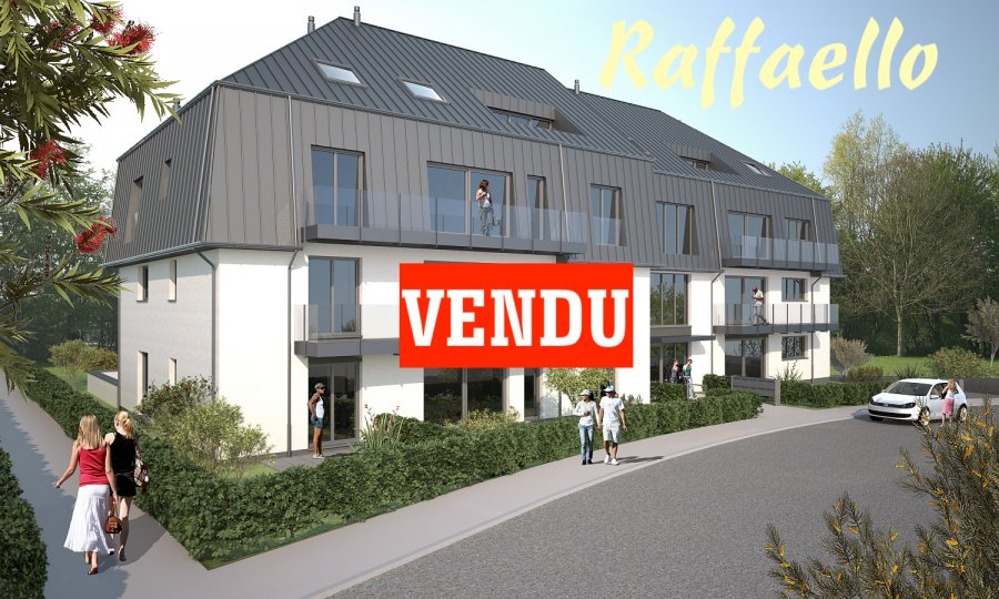 acheter appartement 2 chambres 102.58 m² kayl photo 1