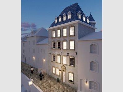 Appartement à vendre 2 Chambres à Luxembourg-Grund - Réf. 5541460