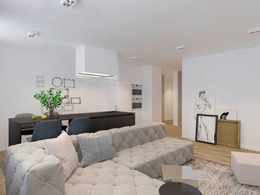 acheter appartement 2 chambres 96.4 m² luxembourg photo 4