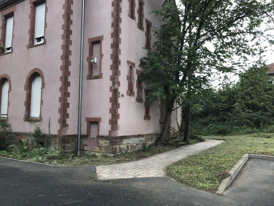 Immeuble de rapport à vendre à Morhange