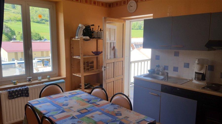 acheter appartement 3 pièces 62 m² la bresse photo 1