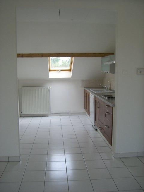 Appartement à louer F3 à Montigny-lès-Metz