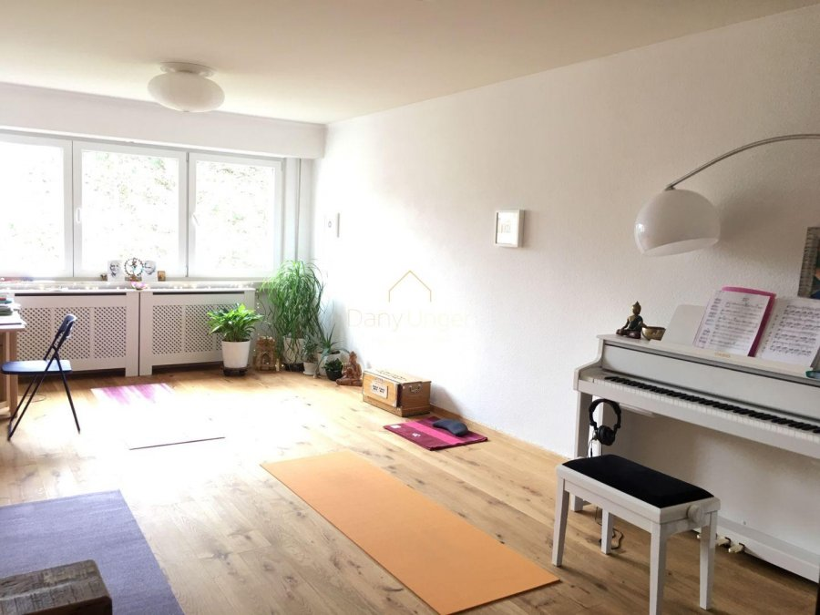 louer appartement 2 chambres 100 m² howald photo 1