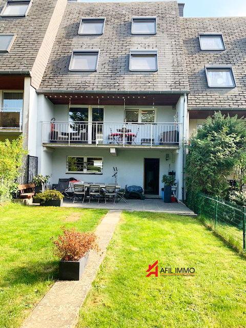 acheter maison mitoyenne 4 chambres 140 m² luxembourg photo 6
