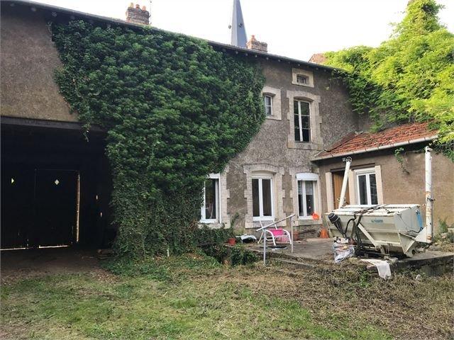acheter maison mitoyenne 9 pièces 160 m² morfontaine photo 1