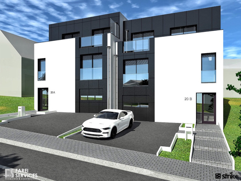 acheter maison 3 chambres 180 m² remich photo 2