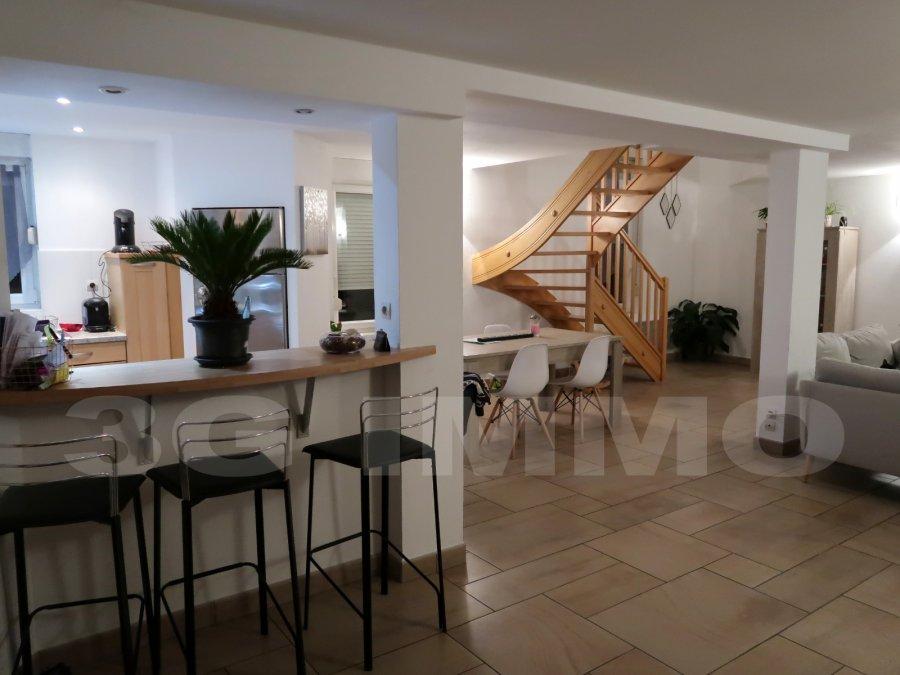 acheter maison mitoyenne 6 pièces 125 m² longlaville photo 4