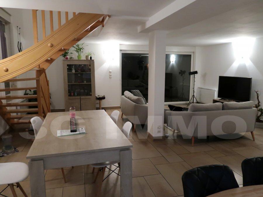 acheter maison mitoyenne 6 pièces 125 m² longlaville photo 5
