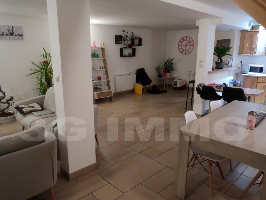 acheter maison mitoyenne 6 pièces 125 m² longlaville photo 6