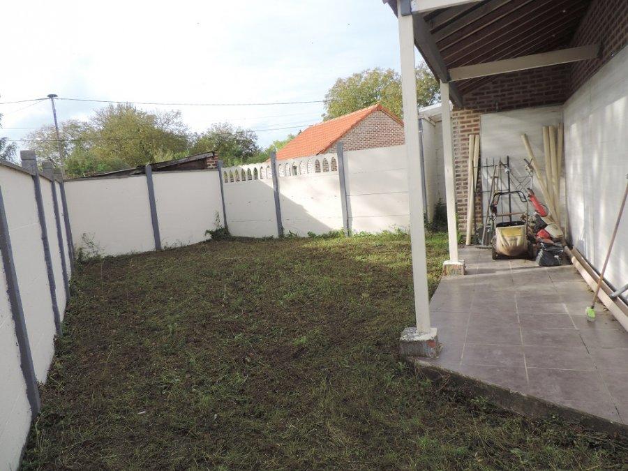 acheter maison 3 pièces 35 m² bugnicourt photo 2