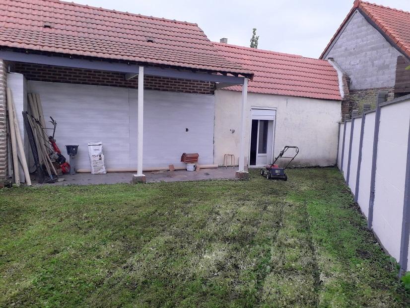 acheter maison 3 pièces 35 m² bugnicourt photo 3