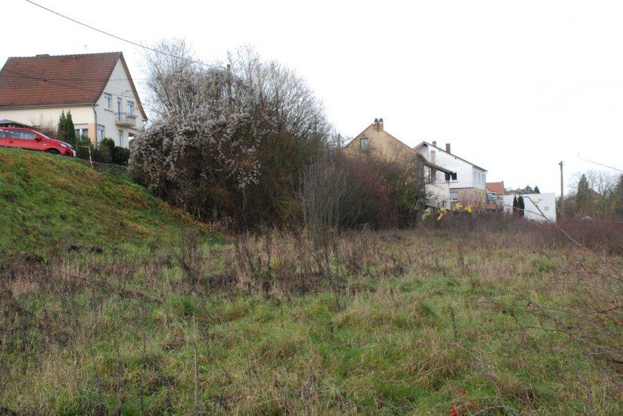Terrain constructible à vendre à Alsting