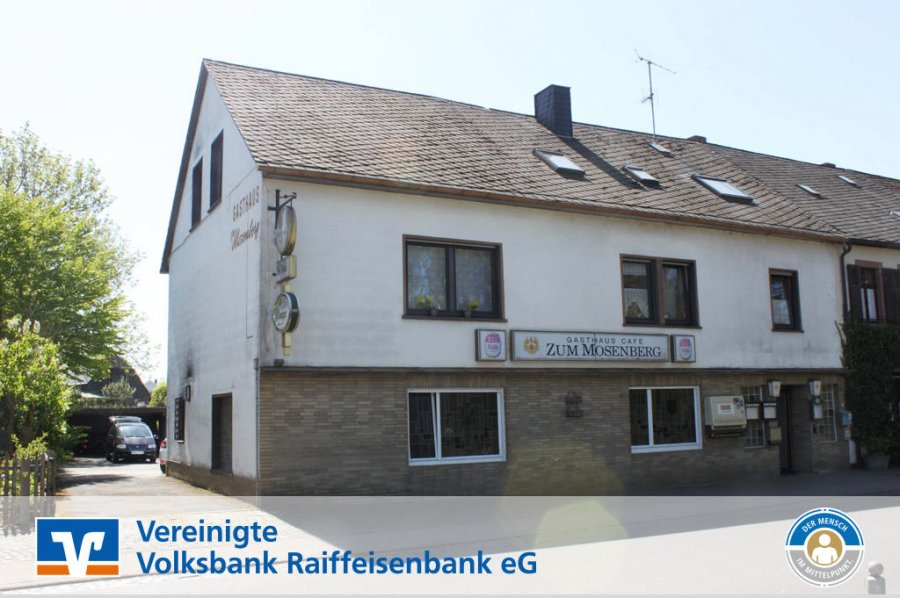 acheter immeuble de rapport 0 pièce 270 m² manderscheid photo 1