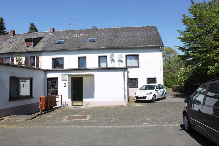 acheter immeuble de rapport 0 pièce 270 m² manderscheid photo 2