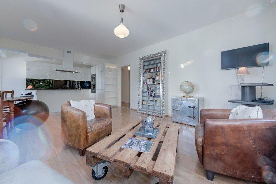 Appartement à vendre 2 chambres à Luxembourg-Belair