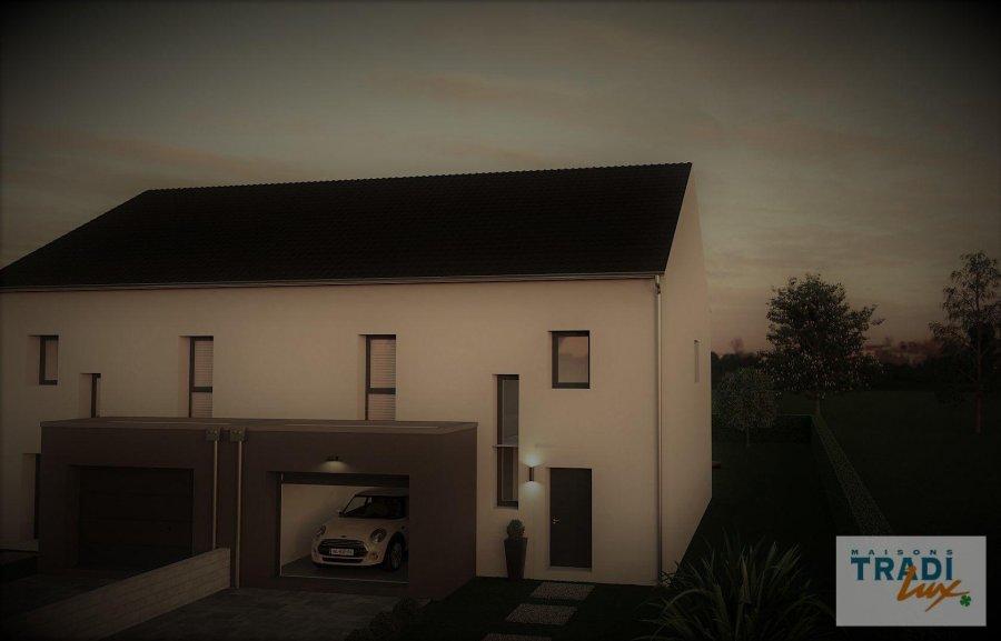 acheter maison jumelée 3 chambres 125 m² troine-route photo 2
