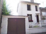 Maison à vendre F4 à Pont-à-Mousson - Réf. 5984612