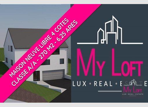 Einfamilienhaus zum Kauf 4 Zimmer in Mertzig (LU) - Ref. 7144036