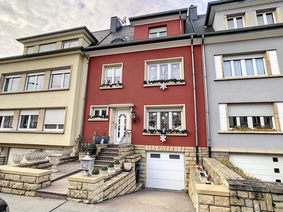 acheter maison 6 chambres 250 m² luxembourg photo 1