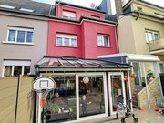 House for sale 6 bedrooms in Luxembourg-Bonnevoie - Ref. 7029348