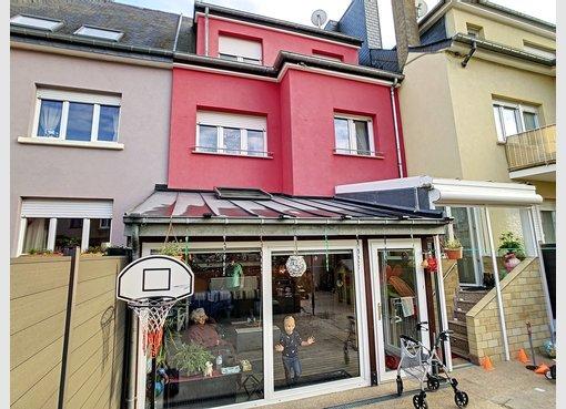 Haus zum Kauf 6 Zimmer in Luxembourg (LU) - Ref. 7029348