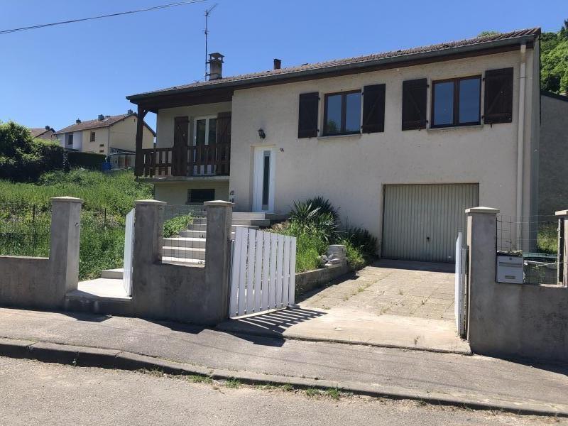 Maison à vendre F6 à Homecourt