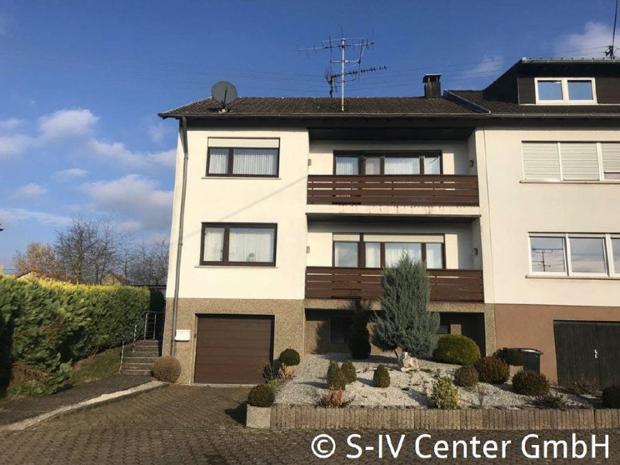 house for buy 4 rooms 150 m² wallerfangen photo 1