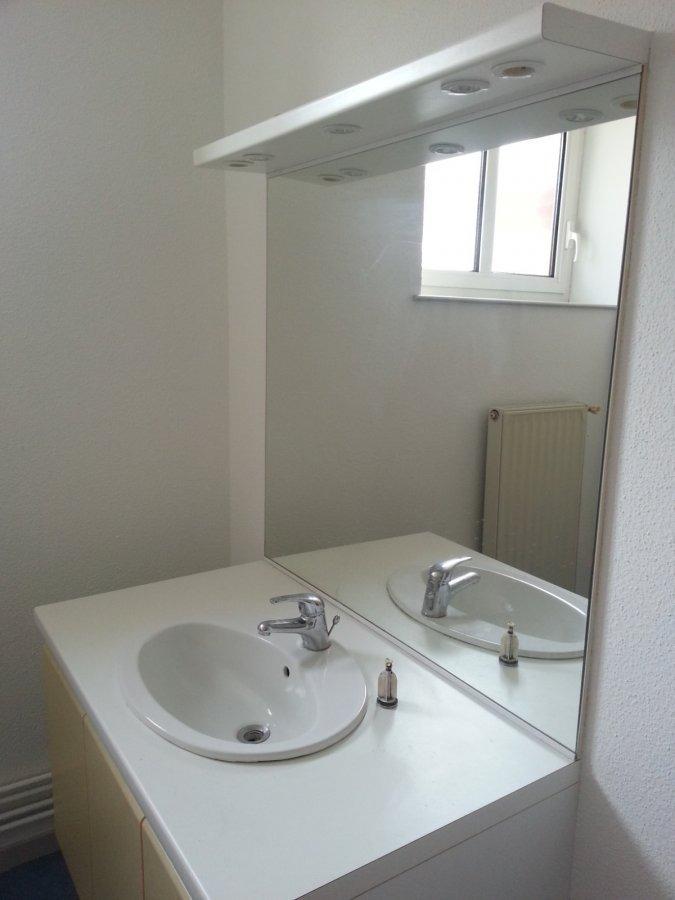 Appartement à louer F3 à Audun-le-Roman