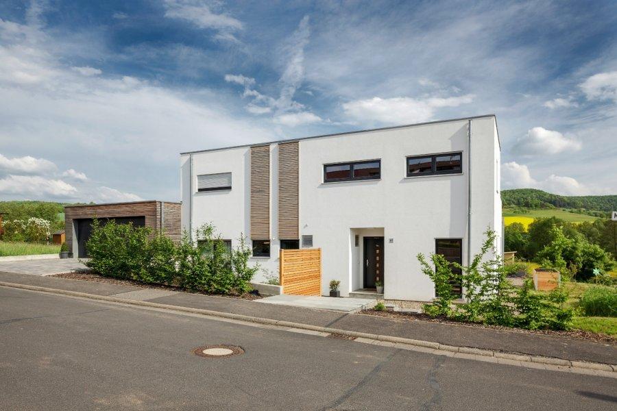 Einfamilienhaus zu verkaufen in Wincheringen
