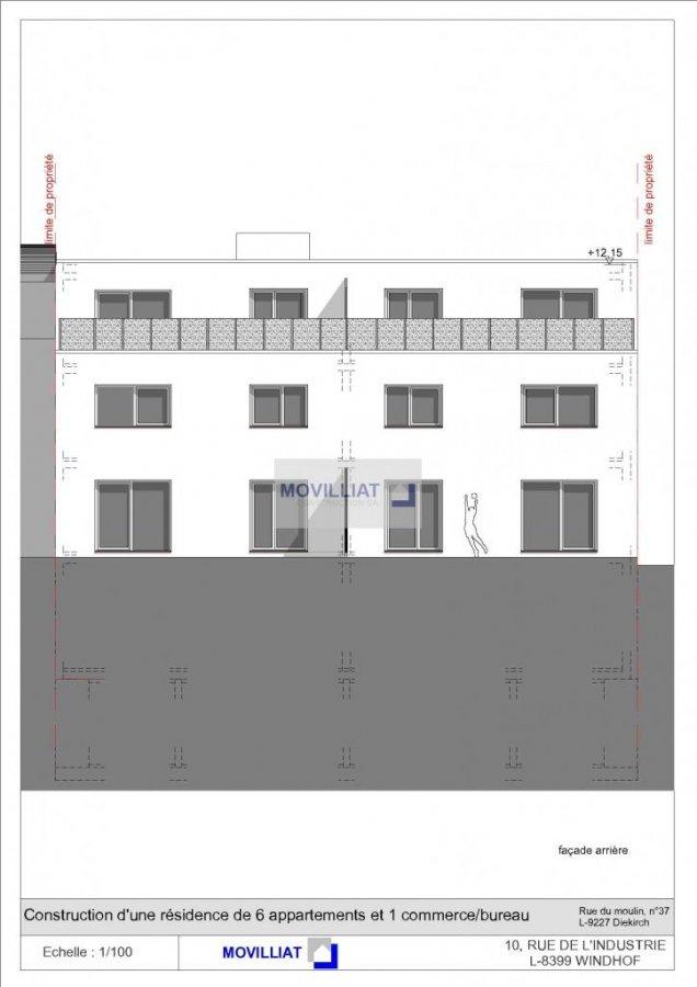 büro kaufen 0 schlafzimmer 93.73 m² diekirch foto 4