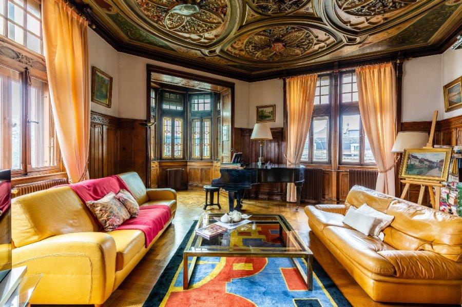 Appartement à Strasbourg