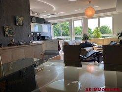 Appartement à vendre F5 à Thionville-Centre Ville - Réf. 6387044