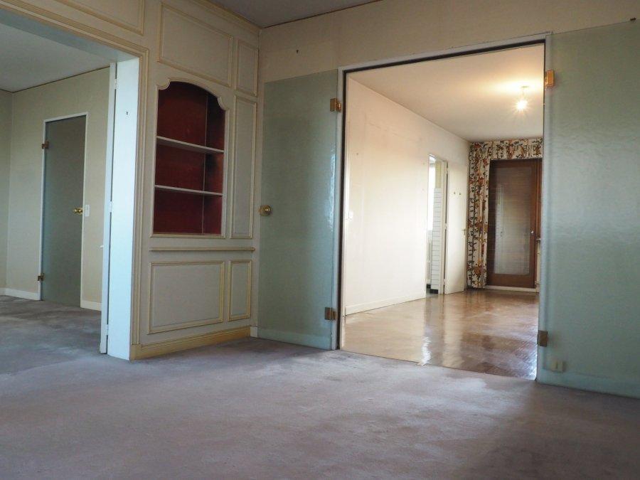 acheter appartement 5 pièces 100.63 m² metz photo 2