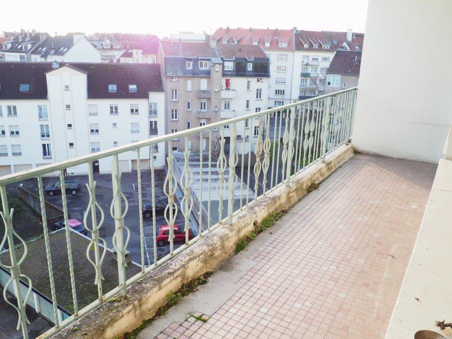 acheter appartement 5 pièces 100.63 m² metz photo 5