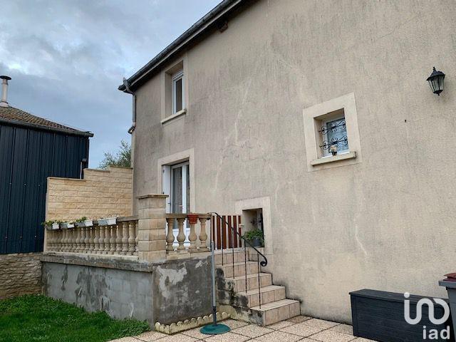 acheter maison 5 pièces 132 m² bar-le-duc photo 1