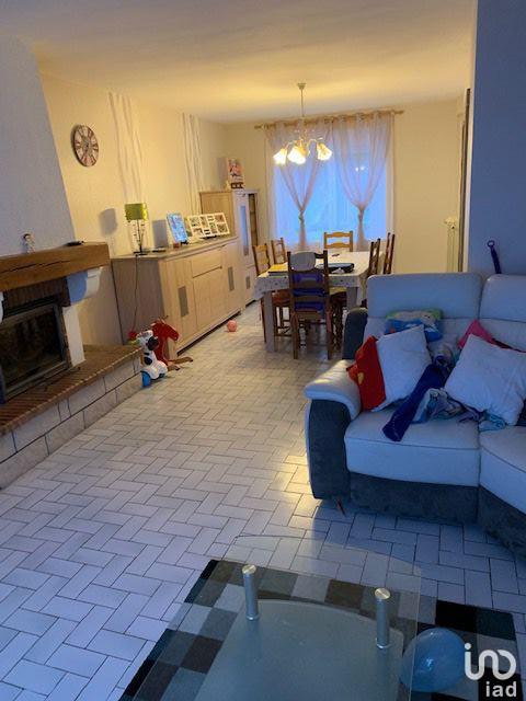 acheter maison 5 pièces 132 m² bar-le-duc photo 2