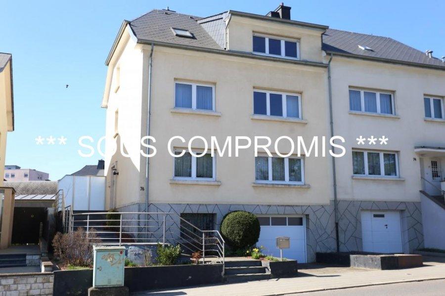 acheter maison jumelée 3 chambres 130 m² soleuvre photo 1