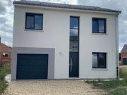 Maison individuelle à vendre F6 à Kuntzig - Réf. 6542948