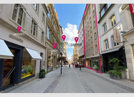 Investment building for sale in Luxembourg (LU) - Ref. 6903652