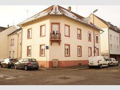 Immeuble de rapport à vendre à Schiltigheim - Réf. 5007204