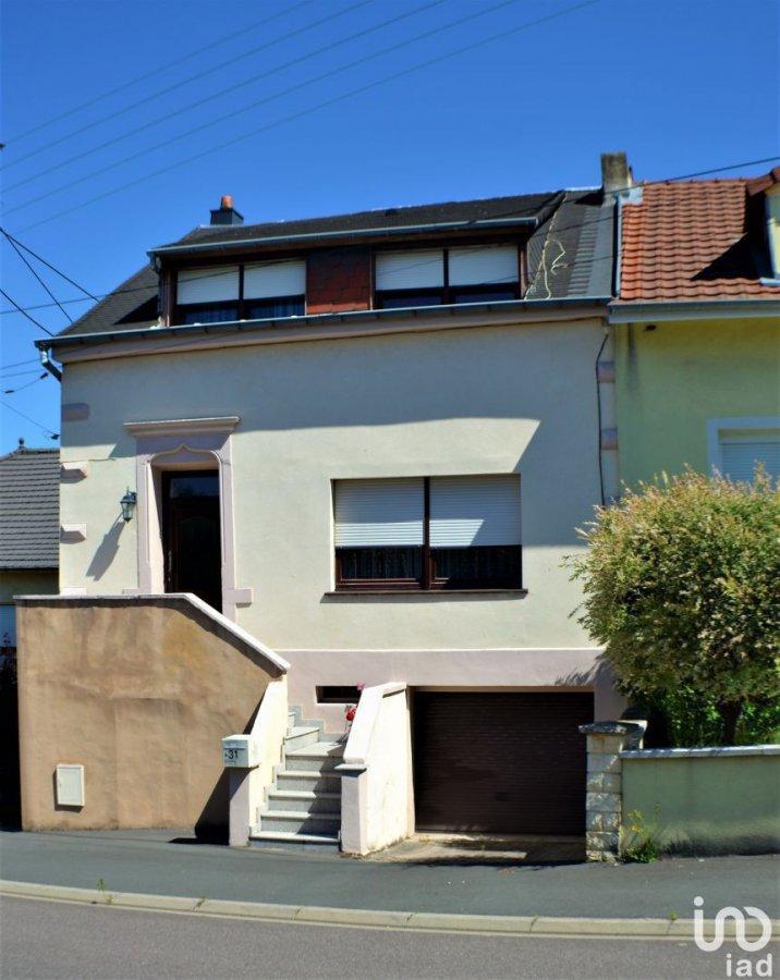 haus kaufen 4 zimmer 113 m² petite-rosselle foto 1