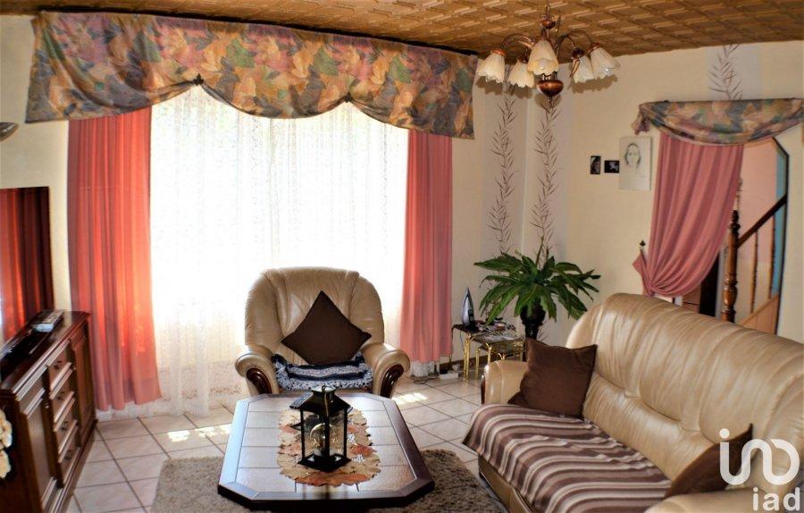 haus kaufen 4 zimmer 113 m² petite-rosselle foto 7