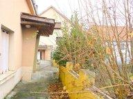 Vente maison individuelle F6 à Marange-Silvange , Moselle - Réf. 4958052