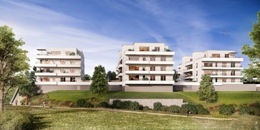 wohnung kaufen 2 schlafzimmer 96.89 m² differdange foto 3